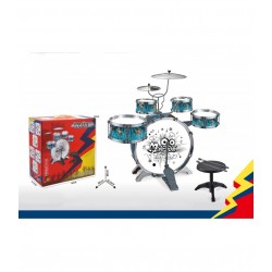 Drum kit for kids (7796287988843)