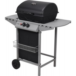 Gas grill 5.5 kW. (99644)