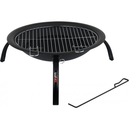 Garden grill 56cm (99701)