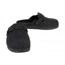 Men's felt slippers Buxa (BZ455-M)