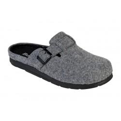 Men's felt slippers Buxa (BZ455-P)