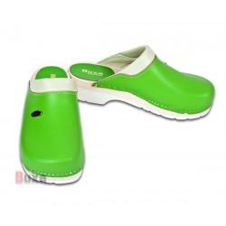 Buxa Medical shoes Supercomfort (FPU10-ZAL)