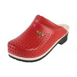 Buxa Medical shoes Supercomfort (FPU11-SM)