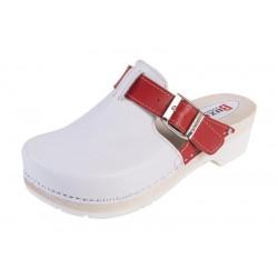 Medical shoes Buxa (FPU20-BK)