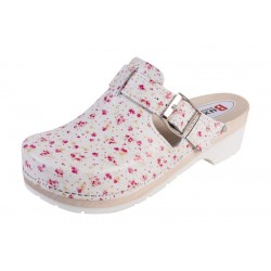 Medical shoes Buxa (FPU20-ZIE)