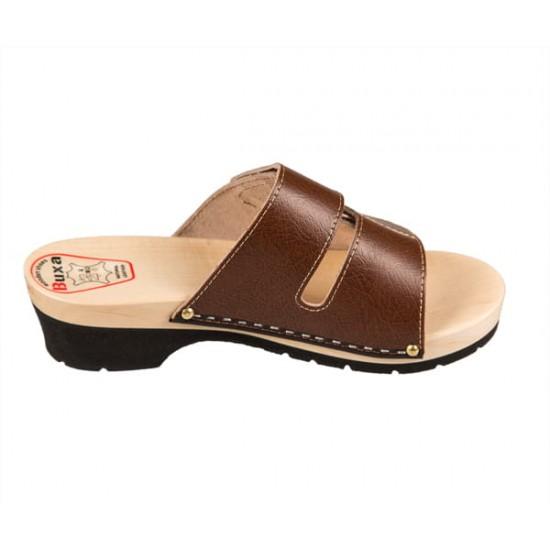 Medical footwear (KPU1-BR)