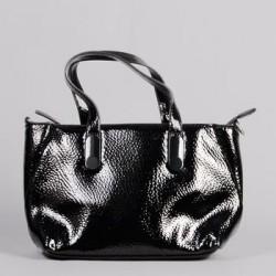 Caprisa shoulder bag, black (BS472302W17)