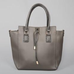 Caprisa bag, dark gray (BS524401W17)