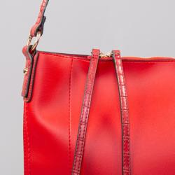 Caprisa bag, red (BS524402W17)
