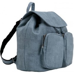Caprisa backpack, bluish gray (bs465203w17)