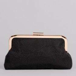 Caprisa bag, black (BC464801S17)